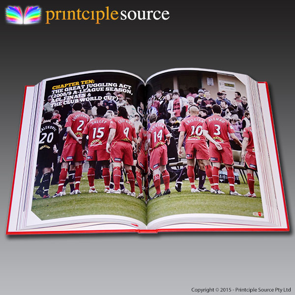 Book-Printing_Book-Design_Adelaide-United-Football-4