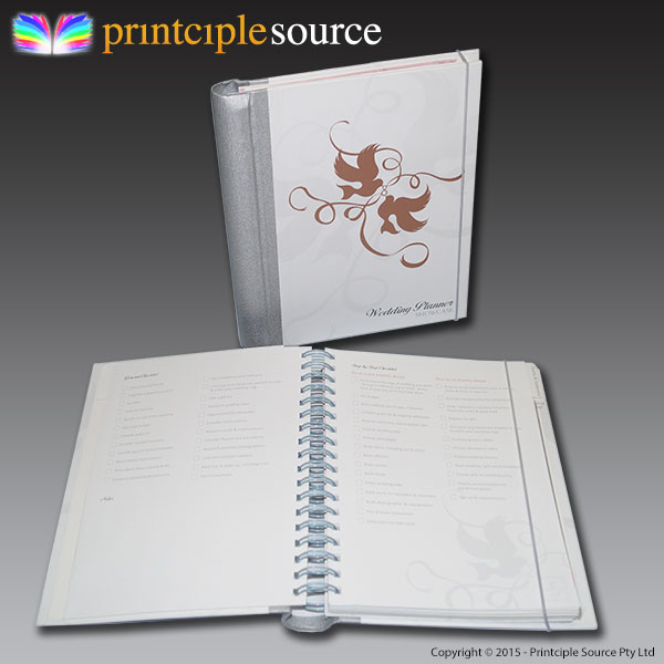 Book-Printing_Book-Design_Wedding-Planner-Book