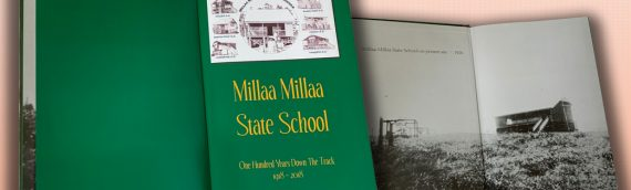 Millaa Millaa State School Centenary Book Launch