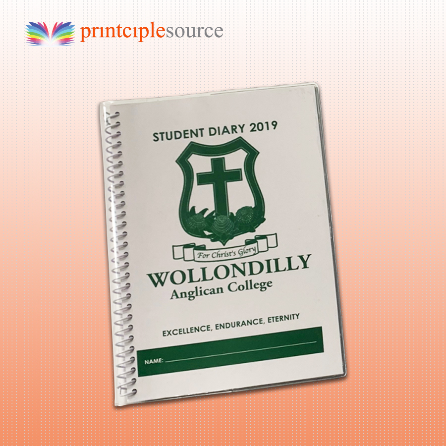 School-Diary-wollondilly
