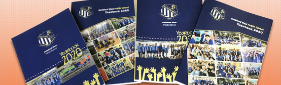 Guildford West Public School Yearbooks – 2020