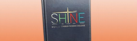 Tenison Woods College 2019 Hardcover Yearbook